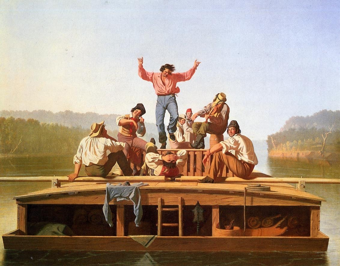 George_Caleb_Bingham_The_Jolly_Flatboarmen