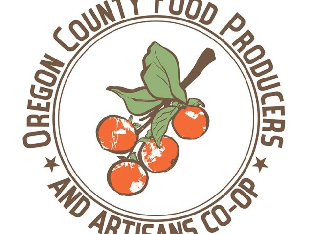 The Oregon County Food Producers and Artisans Co-Op is a market and community center located in the Missouri Ozarks in the town of Alton, pop. 879.